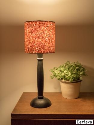 Lerieva lamp kurk 3